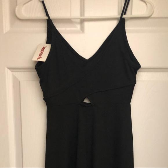 f50a4908b248 Dresses | Tjmaxx Black Dress Brand New | Poshmark